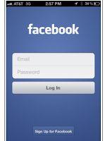 Facebook Logout | How to Signout Of My Facebook Account