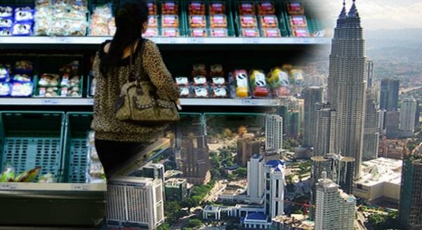 Hampir 60% Warga Kota Terbeban Dengan Kos Sara Hdup Yang Meningkat