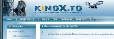 Kino To X