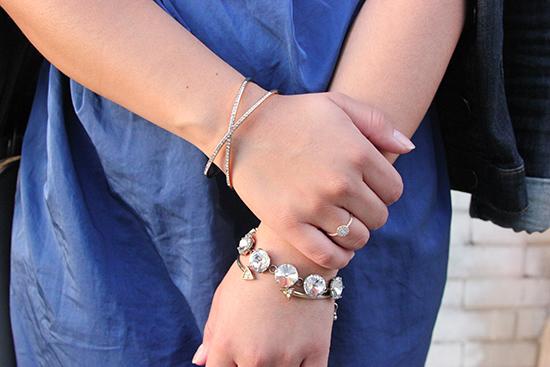 Gold Bracelets Inspiration