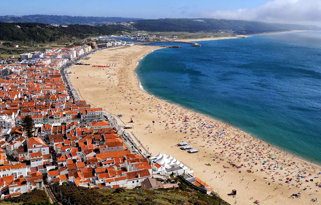 Nazaré – Portugal
