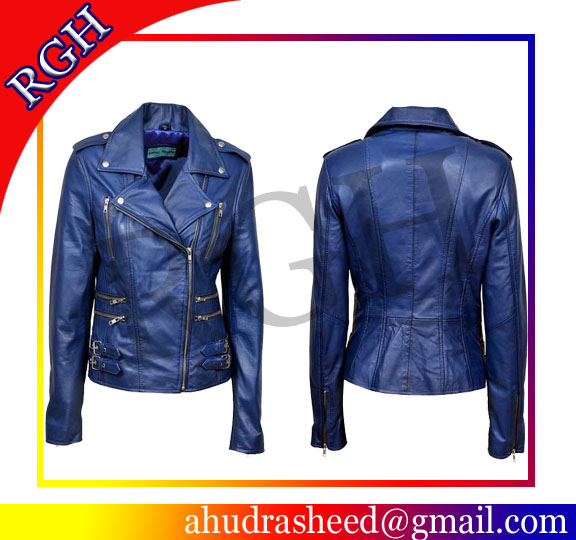 Best High Quality Leather Jackets In Pakistan