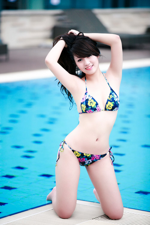 Show Xnxx Teen Girl Model Thu Ha  Beautiful Girl Xnxx Images-1407
