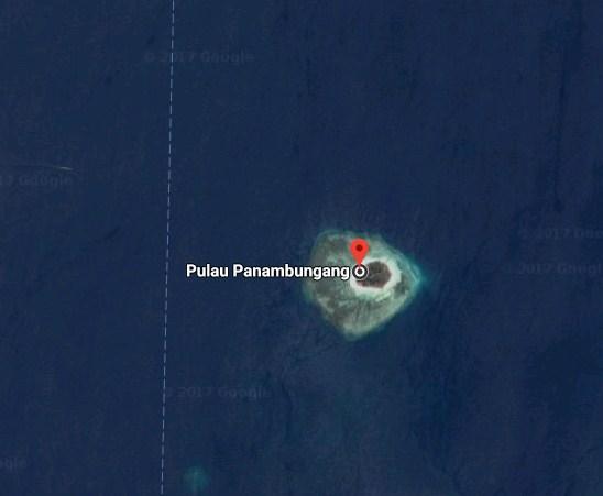 New Keindahan Wisata Pulau Pannambungan Di Pangkajene Sulawesi Selatan Ihategreenjello