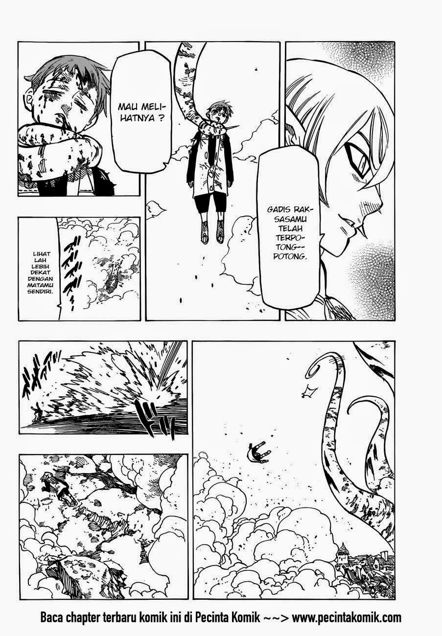 Dilarang COPAS - situs resmi  - Komik nanatsu no taizai 073 - chapter 73 74 Indonesia nanatsu no taizai 073 - chapter 73 Terbaru 16|Baca Manga Komik Indonesia|Mangacan