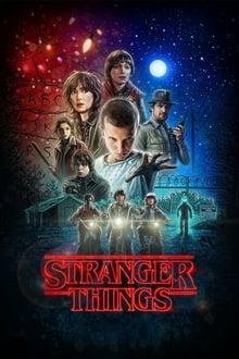 Ver online descargar Stranger Things Sub Español