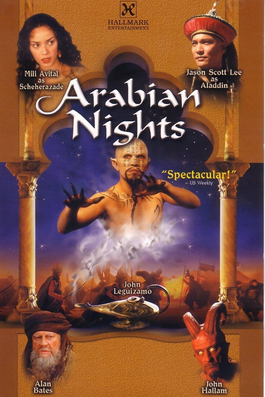 Movie Arabian Nights (2000)