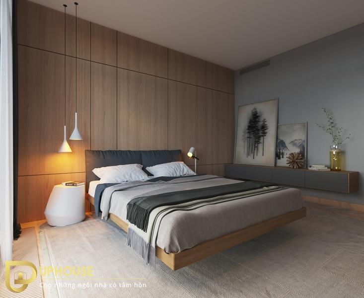 Xây dựng phòng ngủ đẹp 05