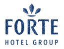 The famous Forte logo