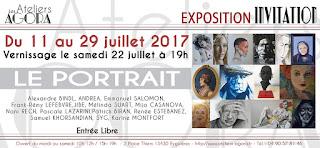 https://ateliersagora.blogspot.com/2017/07/expo-collective-le-portrait.html