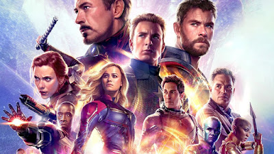 Avengers Endgame Full Movie Leaked Online by Tamilrockers for Download