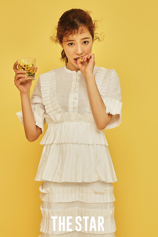 Girls' Generation's Sunny