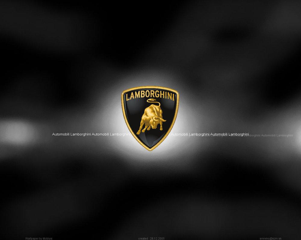 Lamborghini logo 2013 geneva motor show - Lamborghini symbol wallpaper ...