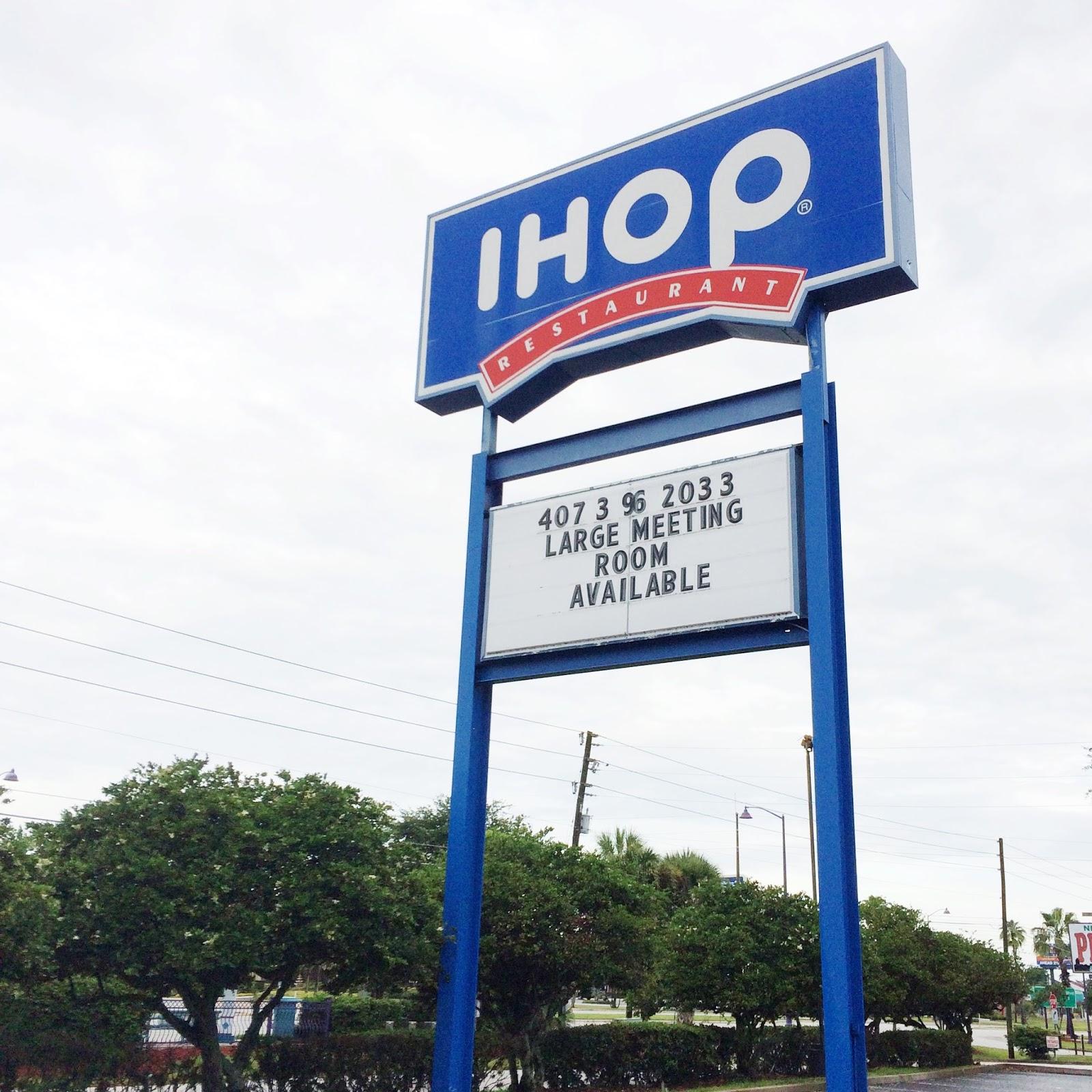IHOP, Orlando