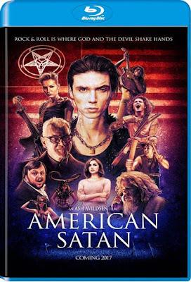 American Satan 2017 BD25 Sub