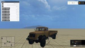 Little Magirus 200D26L truck