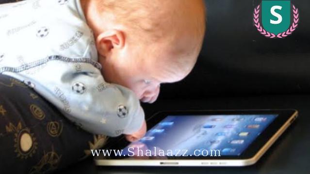 Awas! Smartphone Menjadi Virus Utama Untuk Anak
