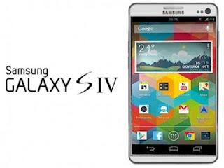 Harga Samsung Galaxy S4 Terbaru April 2013