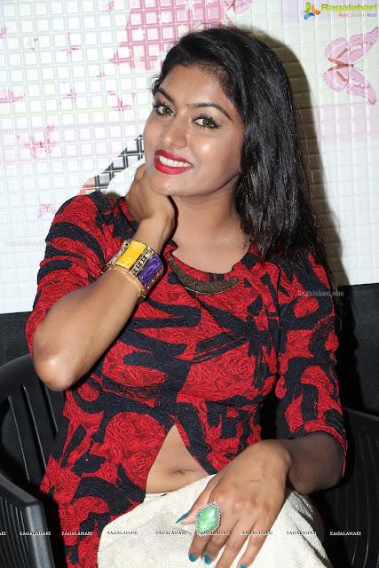 Sai Akshatha hot