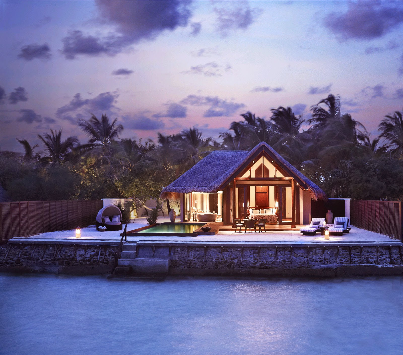 Top 5 Exotic Places to Stay in Goa | Goa Holiday Guide ...