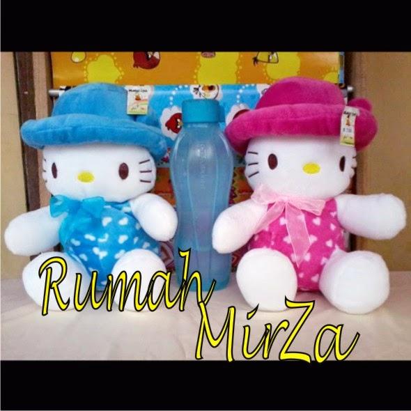 Hello Kitty adalah salah satu karakter fiktif berupa kucing yang  popularitasnya telah merambah ke seluruh penjuru dunia. Hello Kitty berasal  dari Jepang dan ... 68229324c0