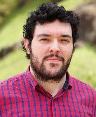 Cristian Edel Weiss (Foto: Cristiano Estrela)