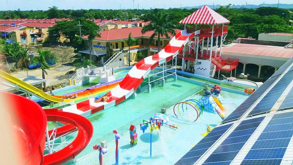 Waterworld Iloilo To Open December 16 Iloilotoday News And Media Blog