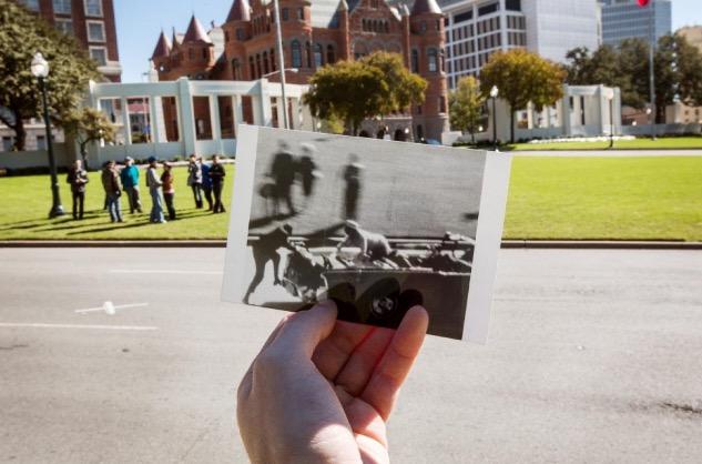 Gambar Terakhir Manusia Terkenal Sebelum Meninggal Dunia