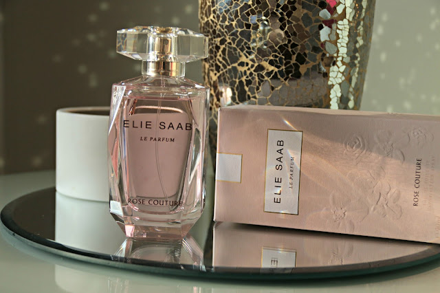 Elie Saab Le Parfum Rose Couture Fragrance Review Image