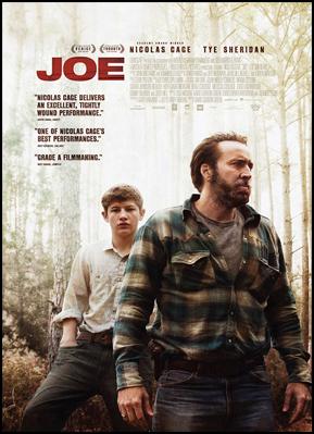 Joe (Dublado)