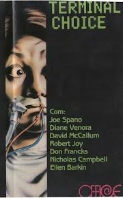 Terminal Choice 1985 VHSRip Legendado