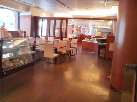 店内 札幌東急REIホテル サウスウエスト