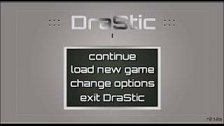 Download Drastic For Android