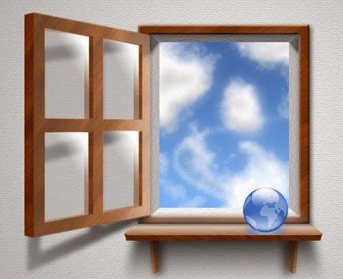 Padre ermes ronchi finestre di cielo aperte sul regno - Antifurto finestre aperte ...