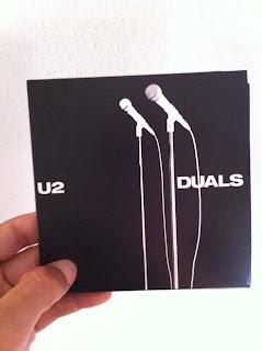 U2 duals