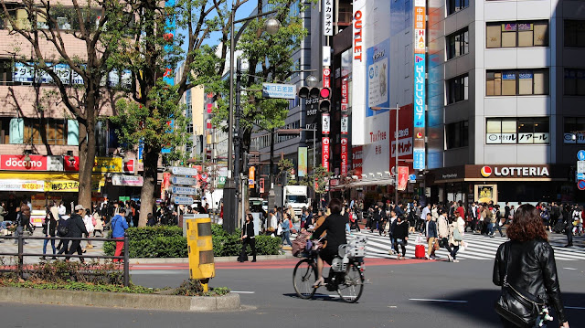Ikebukuro