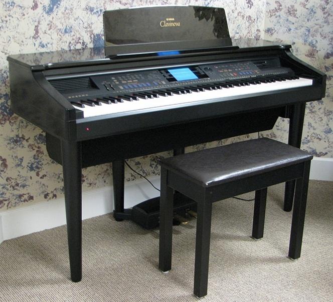 Giúp bạn định hướng mua đàn piano