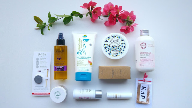 Krémmánia Beauty Box