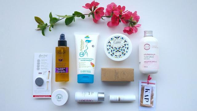 Krémmánia Beauty Box