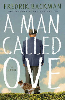 A Man Called Ove: A Novel - Fredrik Backman [kindle] [mobi]