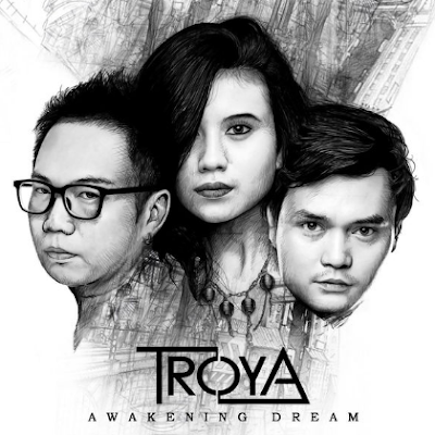 Lagu Troya Band Awakening Dream Full Album Terbaru