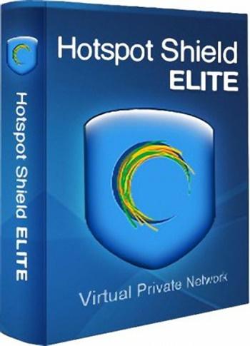 Hotspot Shield Elite 7.20.7 Full Español