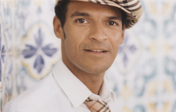 Schauspieler Michael Dierks