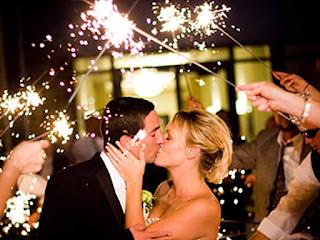 Novidades para Casamento e Festas em Geral