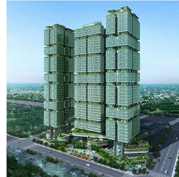 Chu dau tu du an Paragon Tower Tincom Group