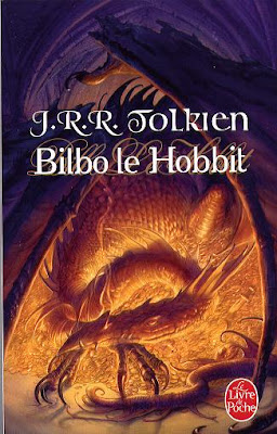 Bilbo le hobbit, edizione francese 2007
