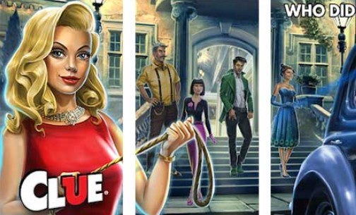 Clue Apk Free on Android Game Download