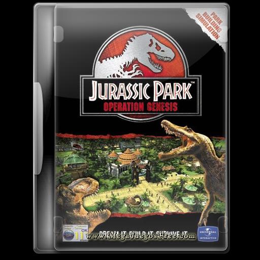 Jurassic Park Operacion Genesis Full Español