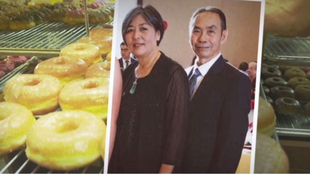 Stella and John Chhan (family photo via CBS)