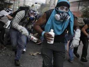 No existe ninguna posibilidad de paz y justicia social en Venezuela, mientras se conviva con el Capitalismo